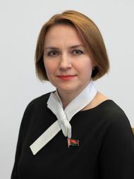 Пантюхова Елена