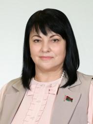Абель Татьяна
