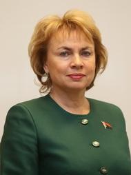 Щёткина Марианна