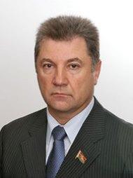 Мартынов Николай