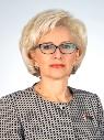 Левкович Ирина Петровна