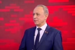 СТВ. В.Чайчиц о том, что изменится в административном законодательстве