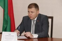 Члены Совета Республики работают в регионах