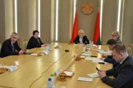В Беларуси скорректируют инвестиционное законодательство