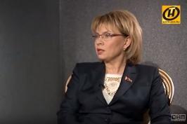 М.Щёткина: «Около 25 стран подтвердили участие в Региональном форуме национальных координаторов по ЦУР в Минске»
