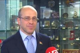 СТВ. Беларусь в 2020 году будет председательствовать в ЕАЭС