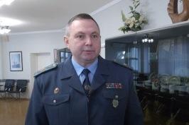 Феликс Яшков об итогах работы Гомельской таможни в 2020 году