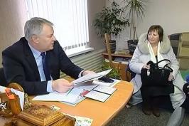 Представители Республиканского объединения «Белая Русь» провели приём граждан в Гродно