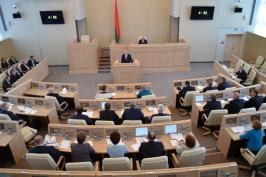 Совершенствование законодательства – важнейшее условие социально-экономического развития страны