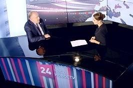 Лискович: «У нас пытаются использовать забастовки как вариант решения политических вопросов»