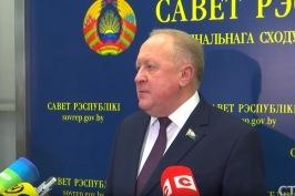 СТВ. Создание Молодежного совета при белорусском парламенте необходимо ускорить