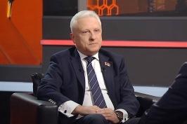 Самое важное — сохранить страну, дать будущее нашим детям: Сергей Рачков о нацбезопасности Беларуси