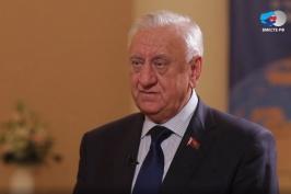 В рамках ЕАЭС придется создать парламентское объединение, считает М.Мясникович