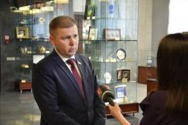 С. Сивец избран заместителем председателя Постоянной комиссии МПА СНГ по правовым вопросам