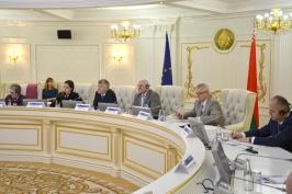 Состоялось заседание Бюро Конференции местных и региональных властей стран Восточного партнерства