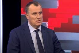 СТВ. Как повлияет нынешняя политическая ситуация в стране на достижения ЦУР? Рассказывает Анатолий Исаченко