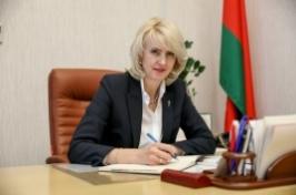 Татьяна Рунец провела «прямую телефонную линию»