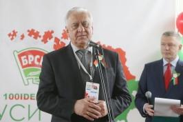 В столице проходит финал состязания «100 идей для Беларуси»
