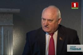 Александр Попков: Главная задача - разработать новую концепцию закона о местном самоуправлении и обучить кадры